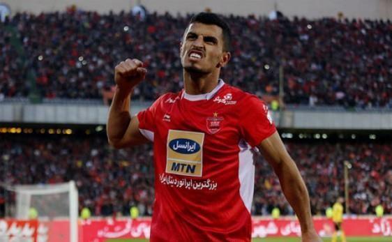 بی توجهی باشگاه پرسپولیس به سرانجام قرارداد علیپور