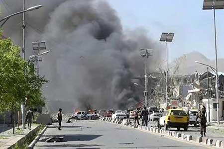 ناکامی دو تروریست در انفجار اداره اطلاعات کرکوک