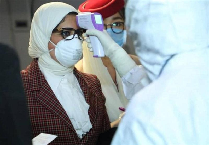 کرونا، ثبت 745 مورد جدید ابتلا در مصر؛ شمار فوتی ها به 21 نفر رسید