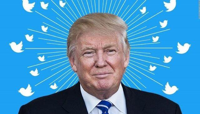 توییت های ترامپ برای جمهوری خواستار دردسر ساز شده