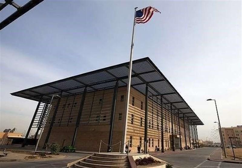 عراق، نماینده مجلس: بعضی گروه ها از سفارت آمریکا پول می گیرند، کوشش واشنگتن برای ایجاد هرج و مرج