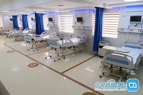 کاهش 95 درصدی گردشگران سلامت در مشهد بخاطر کرونا