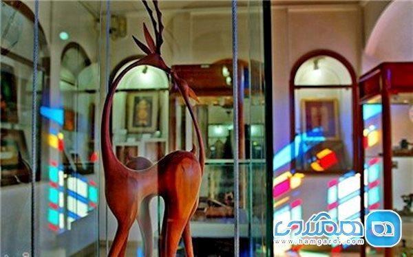 اعلام کاهش 90 درصدی بازدیدکنندگان موزه های استان مرکزی