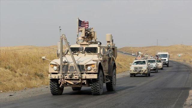 خبرنگاران دومین حمله موشکی به منطقه سبز بغداد در اطراف سفارت آمریکا
