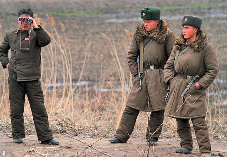 روش عجیب و منحصر به فرد کره شمالی برای جلوگیری از شیوع کرونا