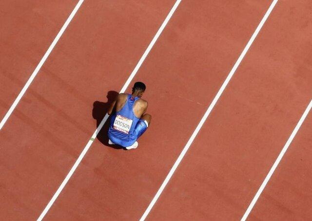 جدال ورزشکاران حرفه ای با کرونا چگونه است؟