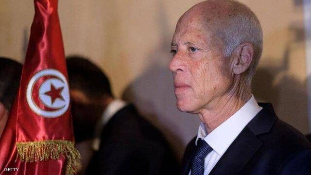 رئیس جمهور تونس دنبال لغو مصونیت نمایندگان مجلس