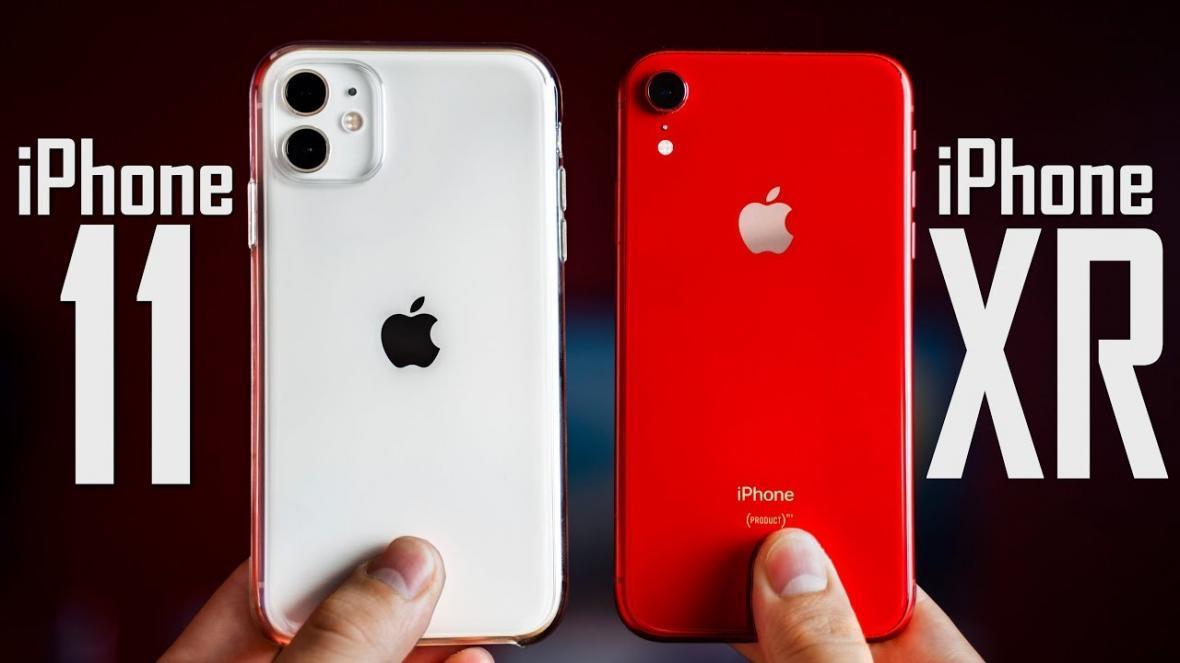 مقایسه iPhone XR با iPhone 11؛ کدام محصول اپل بهتر است؟