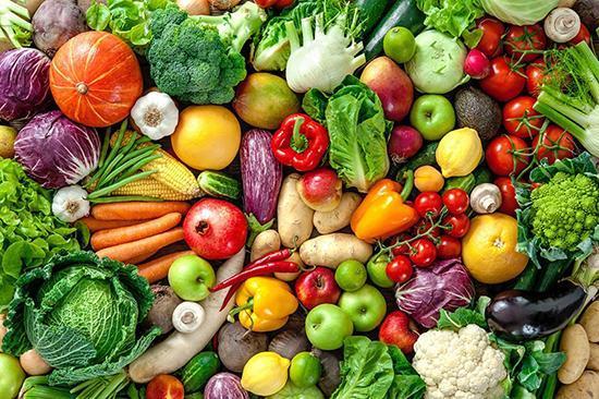 اگر این علائم را دارید، سبزیجات بخورید!