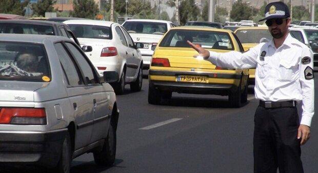 تردد روان در جاده های شمالی، ترافیک در محور های منتهی به پایتخت