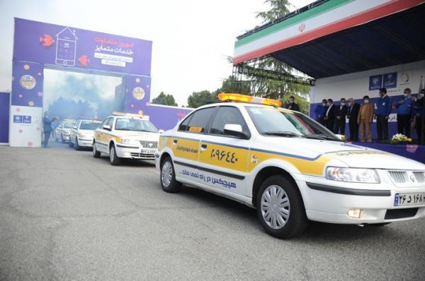 امداد نوروزی 1400 ایران خودرو کلید خورد