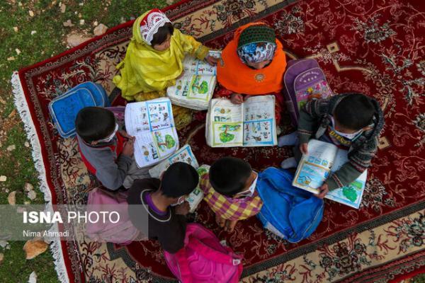 دانش آموزان 102 روستا در قزوین از آموزش مجازی محرومند