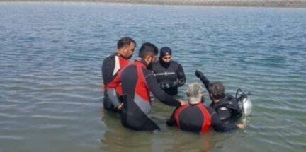 غرق شدگی دو نفر در فارس، یک نفر فوت شد
